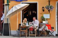 Рестораны желают прирасти верандами