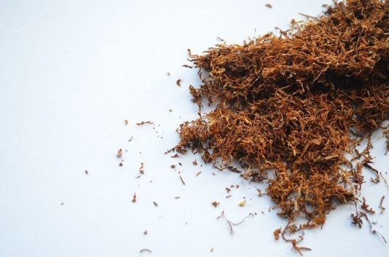 Почему в СССР был качественный табак