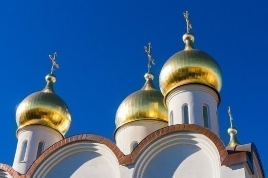 В епархиях РПЦ отмечают рост числа обращений за помощью из-за пандемии COVID-19