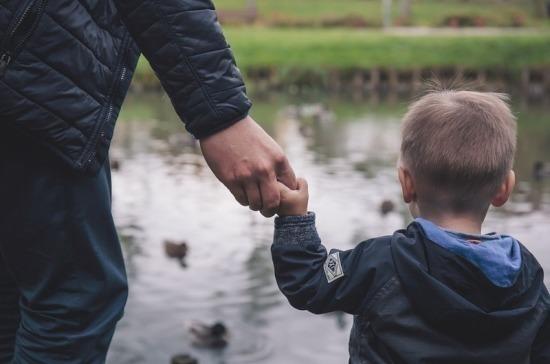 В Госдуме просят Минтруд поддержать многодетных отцов