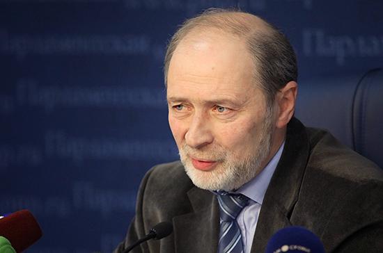 Вильфанд предупредил россиян об аномальной жаре на следующей неделе
