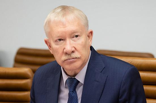 Сенатор Морозов призвал ввести санкции против должностных лиц Великобритании