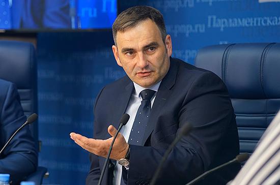 Кобзев назвал условие снижения риска распространения бубонной чумы в России