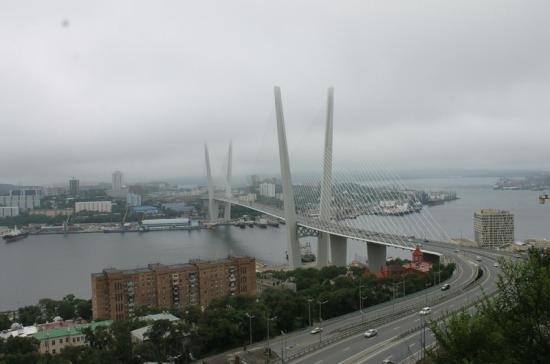 Иностранцы смогут получить многократные визы для работы в свободном порте Владивосток