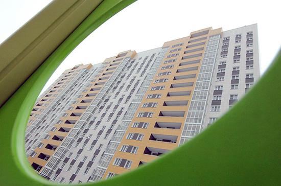 В Госдуму внесли законопроект о создании конференций товариществ собственников жилья
