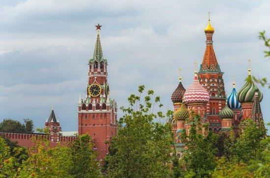 Москвичей предупредили об аномальной жаре и ливнях
