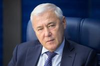 Аксаков поддержал возможность использования водительских прав для небольших банковских переводов