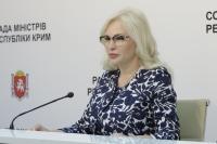 Ковитиди назвала ошибкой новые антироссийские санкции Лондона