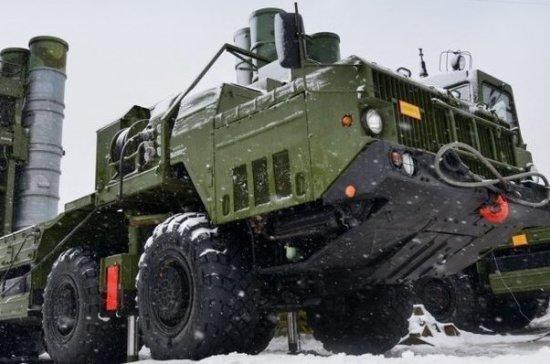 Военный эксперт объяснил, почему Польша вдруг «испугалась» российских ЗРК С-500