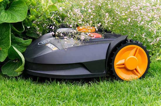 Самоходные газонокосилки и детские электромобили освободят от регистрации