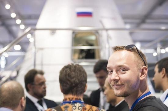 Советник главы Роскосмоса задержан по подозрению в госизмене