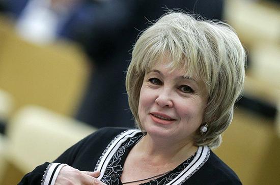 Ирина Марьяш: проблема неэффективных расходов бюджета повторяется из года в год
