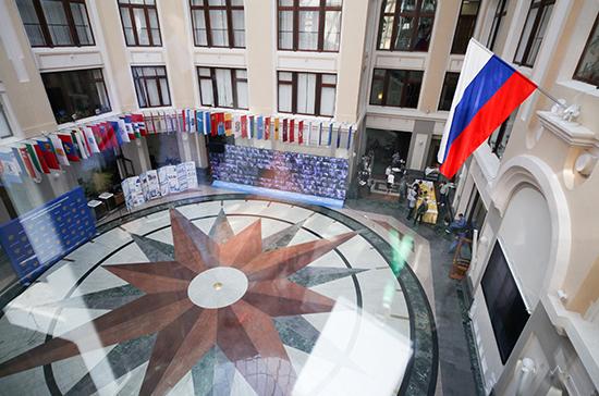 ЦИК заверила списки кандидатов от трёх партий на довыборы в Госдуму 13 сентября