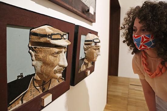 Музеям дадут рекомендации по безопасной дезинфекции экспонатов