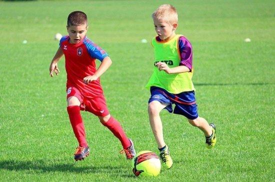 Валуев поддержал идею ввести льготы для родителей юных спортсменов