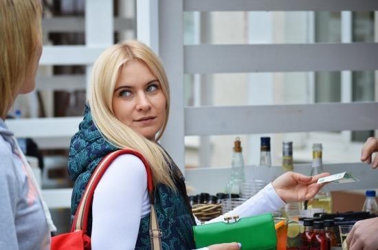В России восстанавливается потребительский спрос