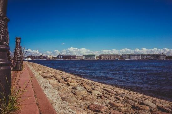 В Санкт-Петербурге расширили охранные зоны вокруг объектов культурного наследия