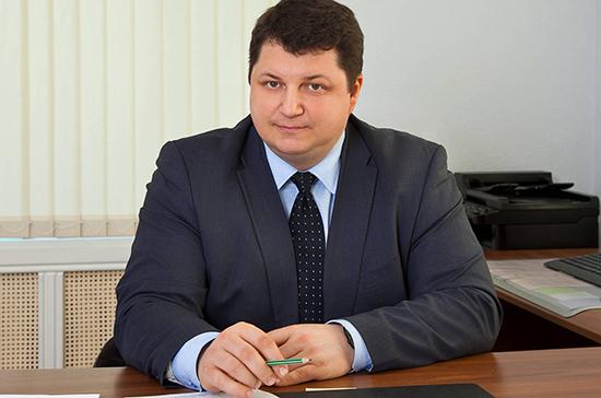 Глава минздрава Архангельской области заразился коронавирусом
