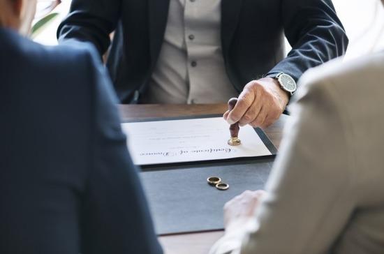 Психолог предложила способ сокращения числа разводов