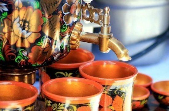 В Совете Федерации подготовят законодательные предложения по сохранению художественных промыслов