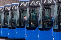 Кабмин отсрочил обязательное оснащение автобусов тахографами до 2021 года