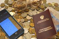 Россиянам установят срок для отзыва средств маткапитала с накопительной пенсии на иные цели