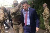 Что известно о задержании Сергея Фургала