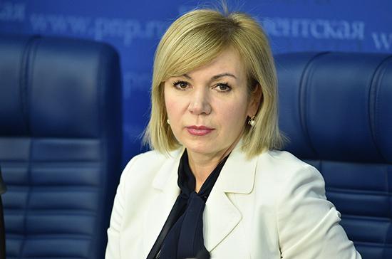 Зленко: сенаторы продолжат мониторинг ситуации по разработке Минприроды подзаконных актов