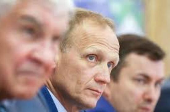 Драчев покинул пост президента Союза биатлонистов России