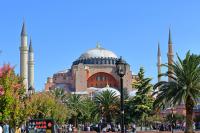 Анкаре предстоит выяснение отношений с ЮНЕСКО
