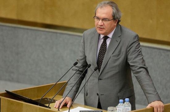 СПЧ проведет консультации по реализации поправок в российское законодательство