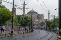 РПЦ сожалеет, что Турция не учла её позицию по возможной смене статуса Святой Софии