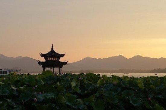 В Китае оценили экономический ущерб от наводнений в более $11 млрд