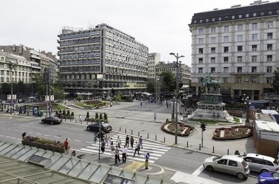 В Сербии могут ввести чрезвычайное положение из-за новой вспышки коронавируса