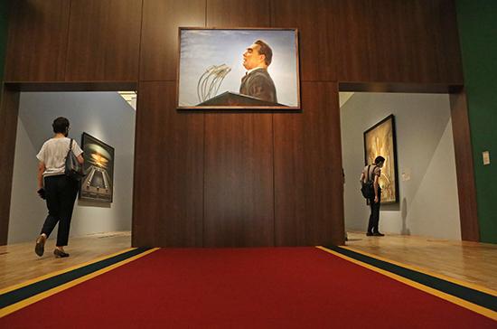В кабмине призвали удвоить посещаемость культурных мероприятий через четыре года
