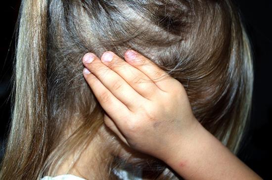 В Семейный кодекс предложили добавить главу о временных мерах защиты ребенка