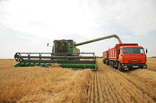 Льготные кредиты станут доступнее сельхозпроизводителям