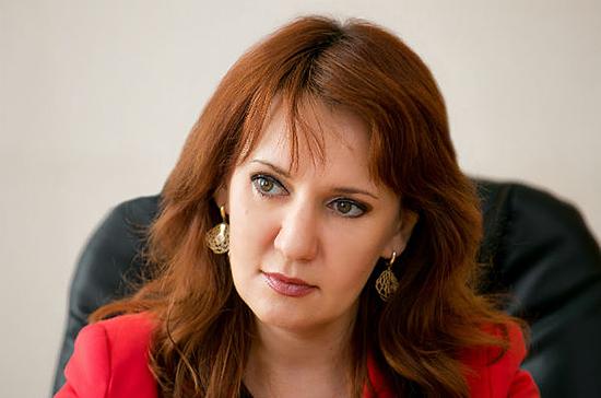Бессараб рассказала, что даст введение штрафов за срыв сроков оплаты по договорам с субъектами МСП