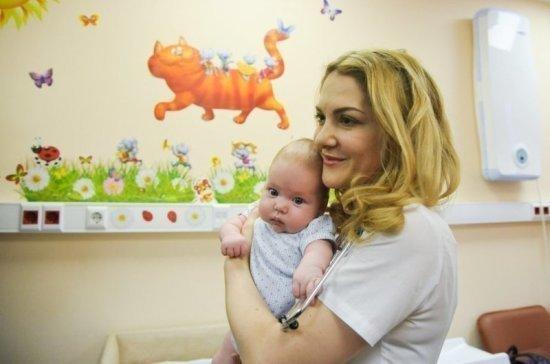 ЗАГСы Петербурга назвали самые необычные имена новорождённых