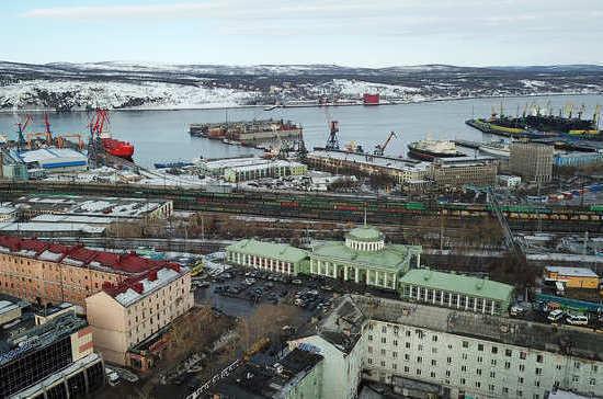 В России могут разрешить хранить агрохимикаты в портах