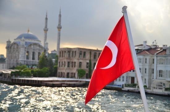 СМИ: Минтранс Турции сообщил о договоренности с Россией возобновить авиасообщение