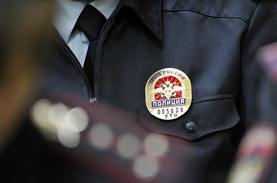 Полиция может получить право доставлять граждан в вытрезвители