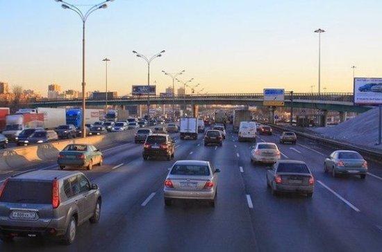 СМИ: названы самые загазованные автомобилями регионы России