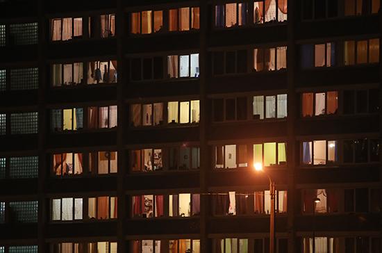 Соседей по коммуналке будут штрафовать за шум ночью