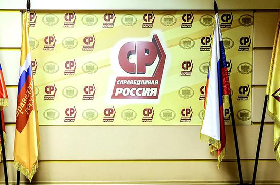 «Справедливая Россия» направила Мишустину вопросы в преддверии его отчёта в Госдуме