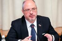Гаврилов предложил подготовить документы для возврата принадлежавших России храмов в Турции