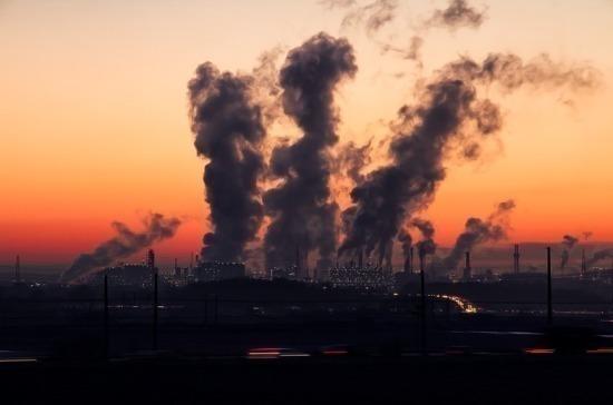 В Росприроднадзоре ожидают появления методики расчёта вреда атмосферному воздуху в 2020 году