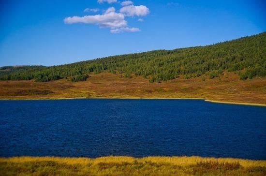 Учёные выяснили причину аномальной жары в Сибири