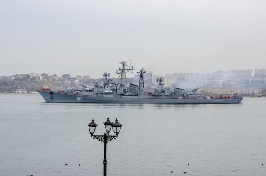 Путин 16 июля примет участие в Крыму в церемонии закладки боевых кораблей для ВМФ