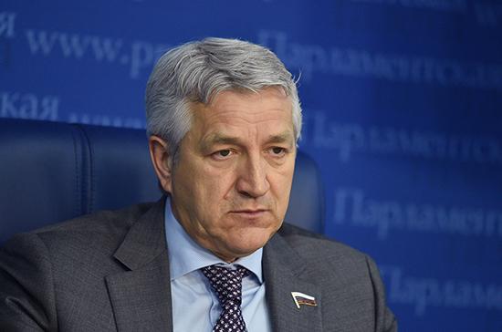 Огуль призвал ускорить согласование поправок об оказании первой помощи на борту самолёта